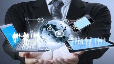 أهمية تقنية المعلومات في حياتنا