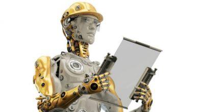 Photo of استدعة شركة توظيف لعمل آليين بدلاً من الإنسان