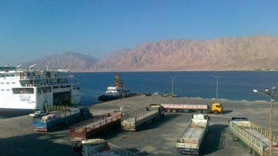 Photo of إغلاق ميناء نويبع لسوء الأحوال الجوية