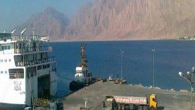 Photo of إعادة فتح «ميناء نويبع البحري»
