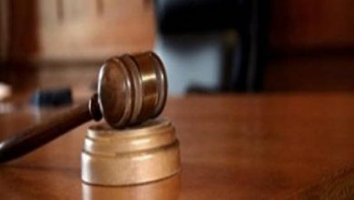 Photo of تأجيل محاكمة ٢١٥ متهما بقضية «قضية كتائب حلوان» لـ ١٤ ابريل