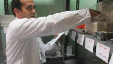 Photo of الكشف على 952 مواطن في قافلة طبية بقرية البلهاسي ببني سويف