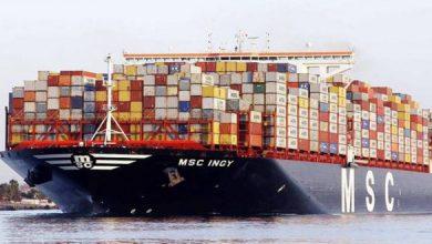 Photo of 64 سفينة عبرت قناة السويس اليوم