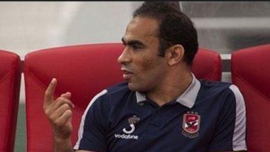 عبد الحفيظ: تلقينا عرضًا رسميًا لاستعارة مؤمن.. والمقابل المادي لن يكون عائقًا في احترافه