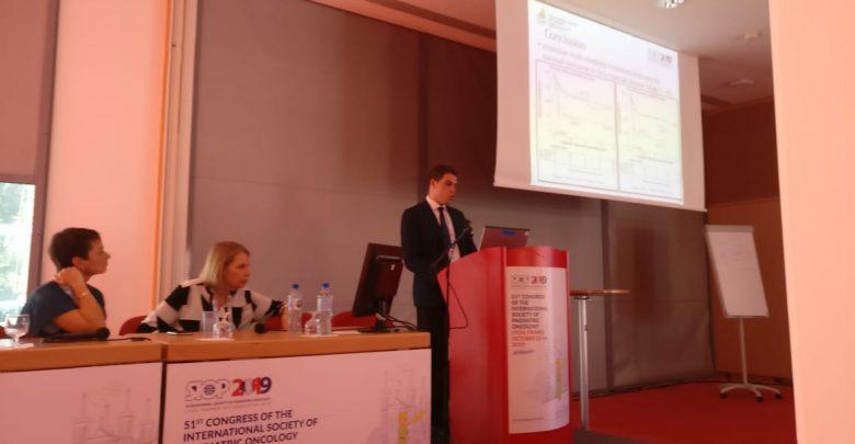 Photo of مستشفى 57357 تشارك بأبحاث ودراسات جديدة في مؤتمر دولي لطب الأورام بفرنسا