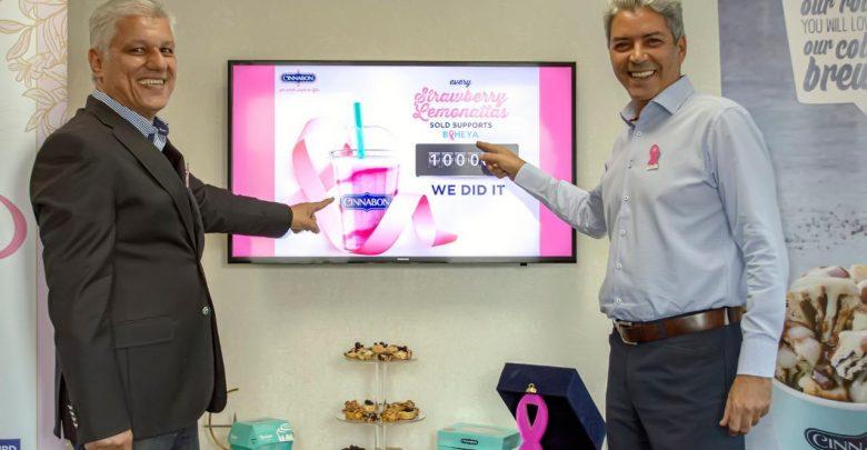 """Photo of """"بهية"""" تستقبل تبرعات بقيمة 100,000 جنية في أكتوبر دعما لحملتها"""