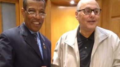 Photo of إجتماع عبدالحكيم وموسى بغرض توحيد الصف المصري