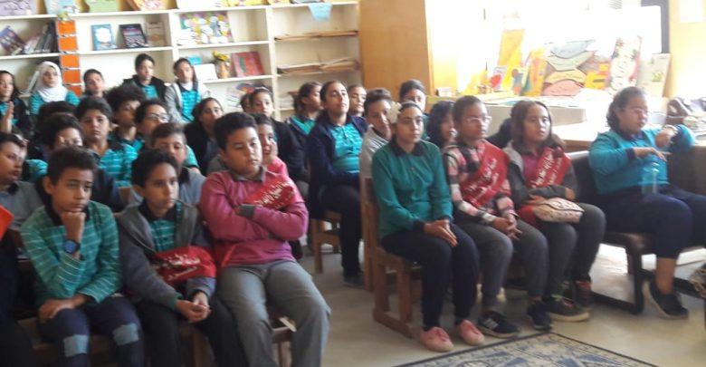 Photo of مبادرة أهلية للحد من إنتشار العدوى بين تلاميذ مدارس الشيخ زايد