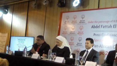 Photo of وزير الشباب والرياضة يعلن فوز مصر بتنظيم أول العاب أفريقية للأولمبياد الخاص مصر 2020