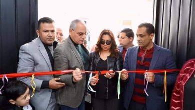 Photo of مركز متطور للغسيل الكلوي في مستشفى السرو بجهود ومساهمات أهلية  .