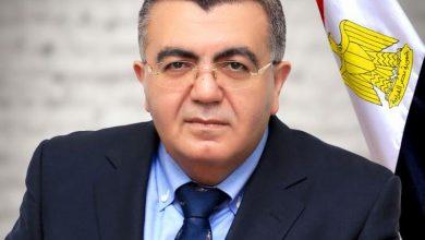 Photo of لخبير الدولي حاتم صادق: ضرورة إيجاد استراتيجية قومية لمواجهة الزيادة السكانية