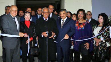 Photo of دكتورة سهير عثمان تخصص ٥٠٪ من إيراد معرضها لصالح بناء مستشفى أورام جديدة بمصر