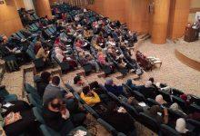 Photo of جهات بحثية وطنية تناقش الجديد في علاجات السرطان بمستشفى 57357