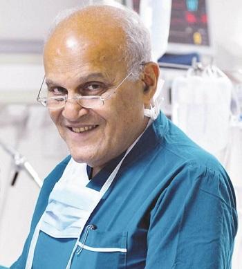 Photo of دكتور مجدي يعقوب يحضر مؤتمر صحفي لمرض إرتفاع ضغط الشريان الرئوي