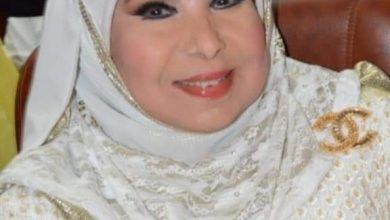 Photo of الفنانة مديحة حمدي تقيم غدا لقاء ثقافي وإحتفالية المرأة وعيد الأم