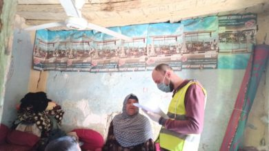 Photo of الأورمان ترصد 50 قرية وجه قبلي وبحري من العمالة غير المنتظمة المتضررين من وباء كورونا