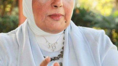 """Photo of """"مايسة شوقي"""" تسطر روشتة النجاة من فيروس """"كورونا"""""""
