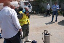 Photo of إجراء عاجل من وزارة البيئة للتخلص الآمن من مخلفات قرية المعتمدية