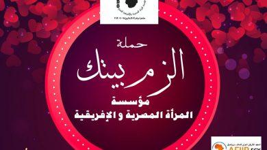 """Photo of الفنان التشكيلي""""صابر طه"""" يشارك في حملة """"الزم بيتك"""""""