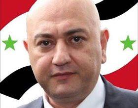 Photo of سوريا للجميع يهنىء الأمة بعيد الفطر