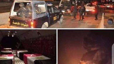 Photo of بيان بأسماء الشهداء والمصابين في الهجوم على قرية الشيخ عمير شمال سيناء