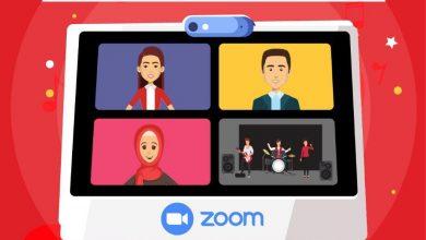 Photo of الهلال الأحمر المصري يدعوكم لحضور الاحتفالية التى يقيمها  عبر تطبيق زووم