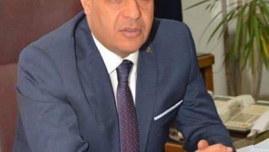 Photo of اصابة نائب رئيس جامعة أسيوط بفيروس كورونا