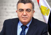 Photo of الخبير الدولي حاتم صادق يرحب بعودة العمل بمجلس الشيوخ