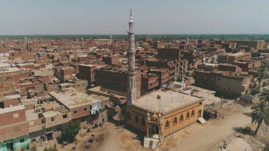 """Photo of """"الأورمان"""" تنتهي من إعادة إعمار (4) مساجد بمحافظة الفيوم"""