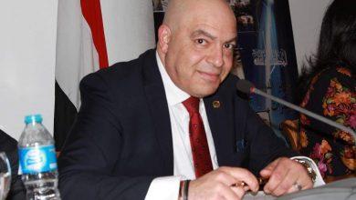 Photo of «المركز المصري» يُهنيء الدولة والشعب بذكرى ثورة يونيو المجيدة