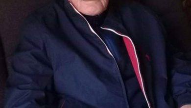 Photo of آل حماد في أسيوط ينعون المرحوم عبدالرحيم حمادي عميد العائلة في محافظة سوهاج