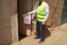 Photo of الأورمان تستهدف توزيع لحوم أضاحى على 750 الف أسرة غير قادرة في المحافظات المختلفة