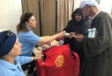 Photo of لجنة القوافل الطبية بالروتاري تستعرض إنجازاتها السنوية لخدمة المجتمع