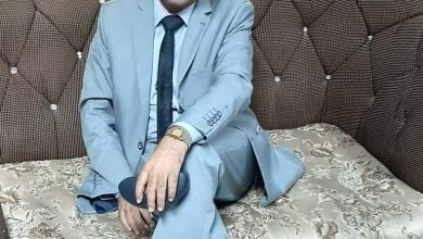 Photo of على أسوار طرابلس شهادة وفاة شيطان الشرق الأوسط أردغان