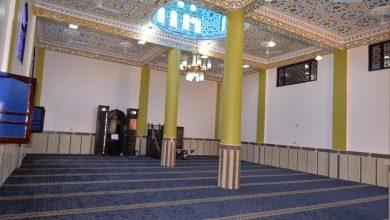 Photo of الأورمان تفتتح (13) مسجد بالفيوم وبني سويف بعد إعادة إعمارهم