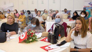 """Photo of مؤسسة المرأة المصرية والأفريقية تشارك في مؤتمر """"المرأة الريفية"""" بتونس"""