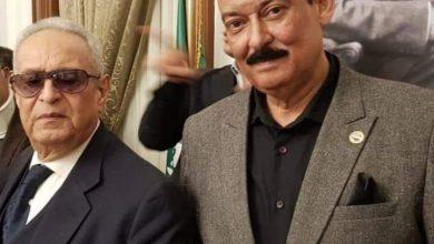 Photo of النائب ا. محمد مصطفى سليم يترأس إجتماع  حزب الوفد بأسيوط
