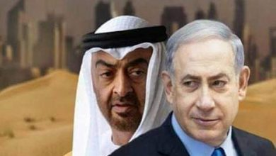 Photo of ردود فعل عربيةوعالميه بالتزامن مع توقيع الإمارات وإسرائيل إتفاقية تطبيع العلاقات