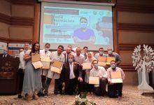 Photo of مستشفى سرطان الأطفال يستضيف الحدث الأكبر في اليوم العالمي للصيدلة