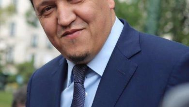 Photo of رئيس منتدى أئمة فرنسا : نعيش أزمة حقيقية .. سببها الجماعات .. وماكرون يحمي المسلمين من طيور الظلام