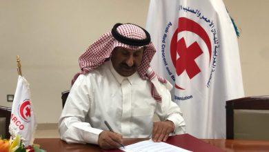 """Photo of """"د. التويجري"""": تفعيل مذكرة التفاهم مع المنظمة العربية لتكنولوجيات الإتصال والمعلومات لخدمة الإنسان العربي"""