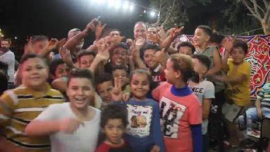 Photo of زكي عباس: دعم الأطفال وذوي الإحتياجات الخاصة على رأس أولوياتي