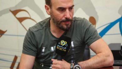 Photo of باسم مغنية ضيف برنامج الراديو بيضحك على ٩٠٩٠