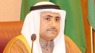 Photo of البابلي: العسومي رئيساً للبرلمان العربي
