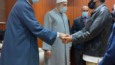 Photo of وفد رجال الأعمال الإندونيسي يزور الأهرامات والأقصر ويواصل لقاءاته بالمسئولين
