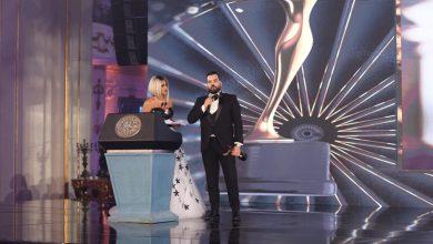 Photo of مهرجان الفضائيات العربية يكرم أحمد علي كأفضل مهندس ديكور لعام 2020