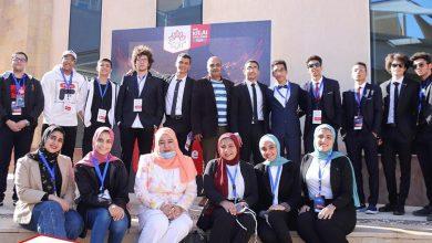 Photo of أكاديمية البحث العلمي تدعم 320 مشروع تخرج في تحدي مصر لإنترنت الأشياء