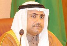 Photo of رئيس البرلمان العربي يُدين بشدة الهجوم الإرهابي الجبان الذي استهدف محطة توزيع المنتجات البترولية بمدينة جدة