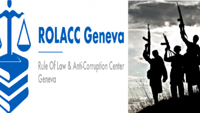 Photo of مصادر .. مؤسسة ROLACC غطاء للاستخبارات القطرية في أوروبا