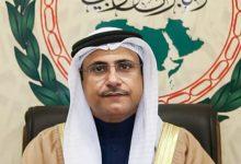 Photo of رئيس البرلمان العربي يدين امتناع سلطات الاحتلال الإسرائيلي عن تقديم لقاحات مضادة لكورونا للأسرى الفلسطينيين